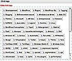 Как добавить теги— метки к статьям. Плагин wordpress Simple Tags