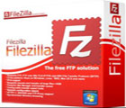 Менеджер загрузок FileZilla