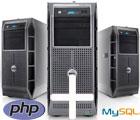 Почему бесплатный хостинг php mysql выбирает 0,5% вебмастеров